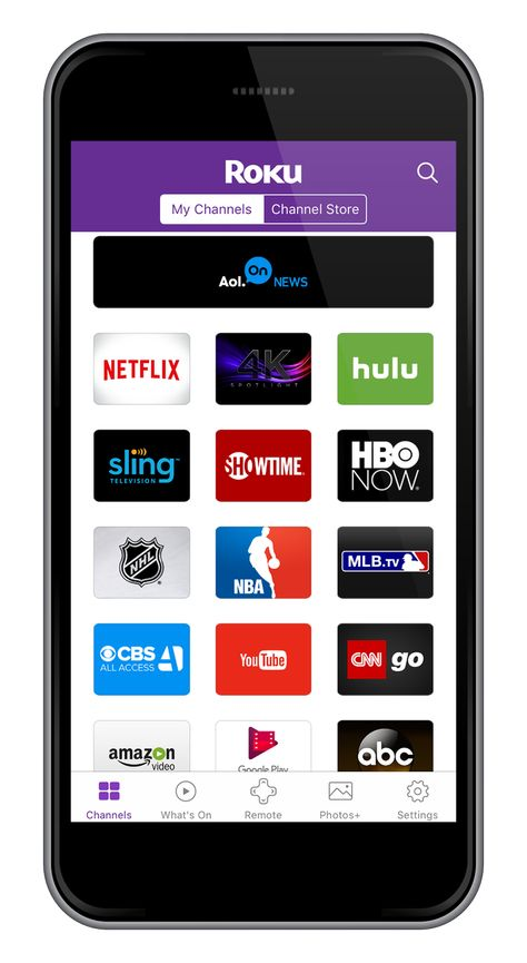 Roku S New App Can Replace Its Remote Help You Find Something To Watch Cable Tv Alternatives Roku Streaming Stick Smart Tv