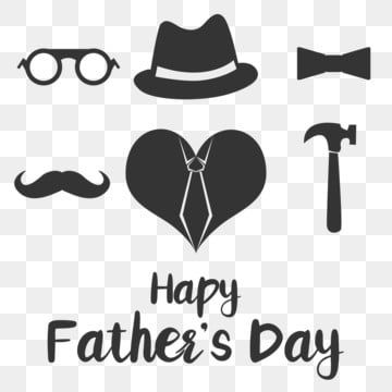 Happy Fathers Day Hari Ayah Element Fathers Day Father Day Hari Ayah Png Transparent Clipart Image And Psd File For Free Download Fathers Day Happy Fathers Day Happy Father