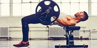 Pin By La Belleza Integral On Rutinas Extremas Hamstring Workout Best Hamstring Exercises Leg Workout