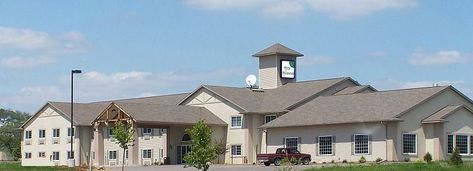 Welcome To Hotel Hillsboro A Locally Owned Independent Hotel The
