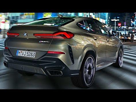 2020 Bmw X6 Redesign Bmw X6 2020 Bmw X6 M 2020 Bmw M Sport