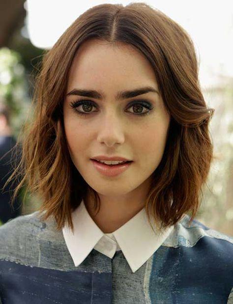 20 Layered Frisuren für kurzes Haar