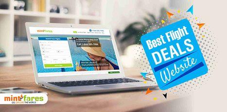 Mint Fares On Twitter Best Flight Deals Best Flights Best Travel Websites