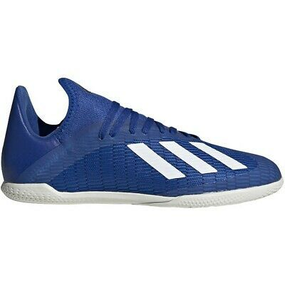 Adidas X 19 3 Indoor J Youth Soccer Shoes In 2020 Adidas Adidas Kids Soccer Shoes