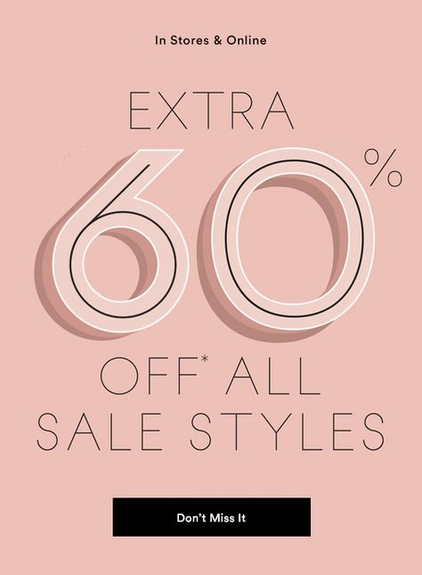 Ann Taylor: Tuesday To Do: Extra 60% Off Sale   Milled