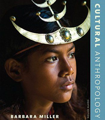 Cultural Anthropology 8th Edition PDF Books