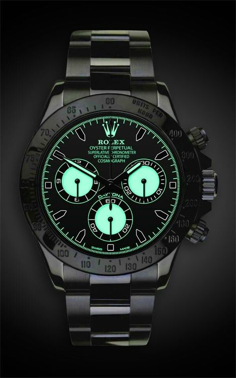 Rolex Daytona Titan Black, I want this Rolex⌚️