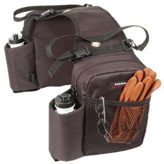 Insulated Saddle Bag Statelinetack Com Saddle Bags Horse Saddle Bags Equestrian Outfits