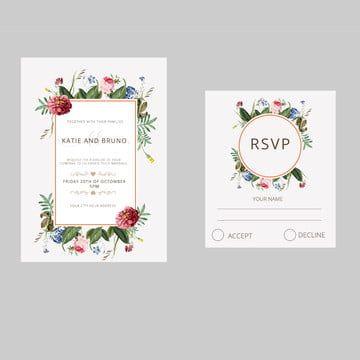 Kad Jemputan Perkahwinan Moden Dan Kad Rsvp Modern Wedding Invitations Wedding Invitations Wedding Invitation Cards