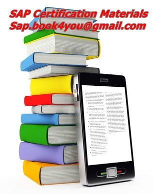 7 best sap abap certification materials images on pinterest bc100 introduction to programming based on abap examples ehp1 col91 fandeluxe Image collections