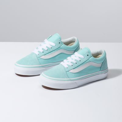 Kids Old Skool   Vans shoes girls