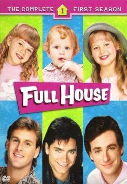 Full House Season 1 In 2020 Childhood Tv Shows Full House 90s Tv Shows