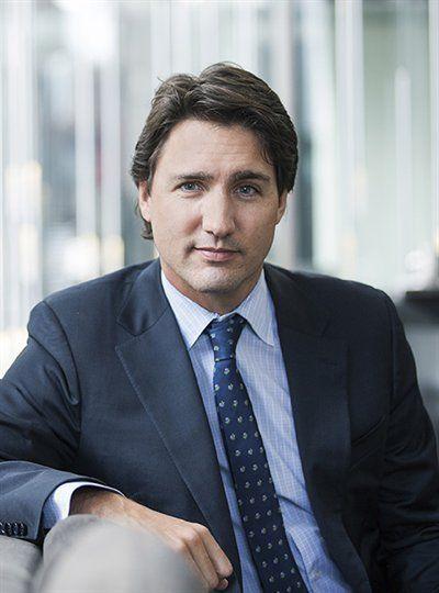 294 Best Justin Trudeau Images On Pinterest