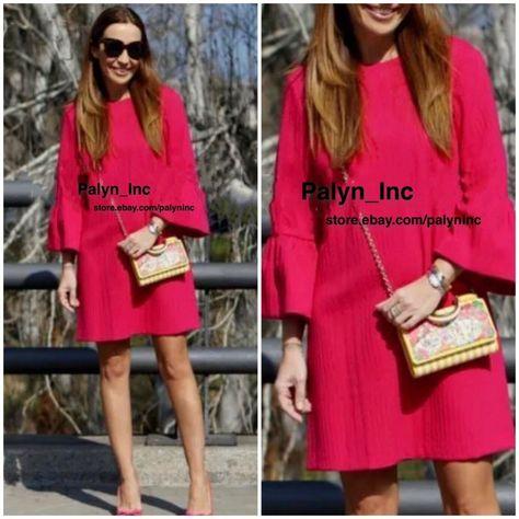 Women/'s Ladies /'American Eagle/' Sequin Fashion Mesh Frill Sheer T-Shirt Dress