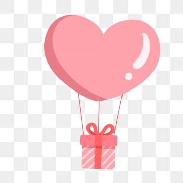Red Heart Pink Heart Love Heart Illustration Heart Clipart Hand Painted Heart Gift Box Png Transparent Clipart Image And Psd File For Free Download Heart Illustration Love Heart Illustration Heart Gift