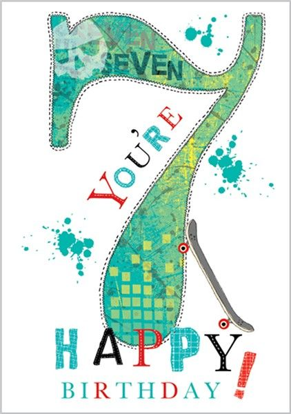 kids birthday card Kids Cards Kids Birthday Cards – Birthdays Card Shop