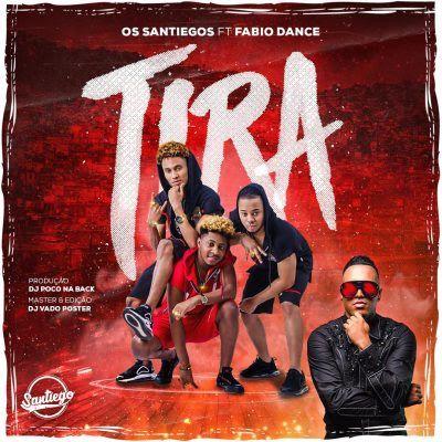 Os Santiegos Tira Feat Fabio Dance Golfe2music Channel Com