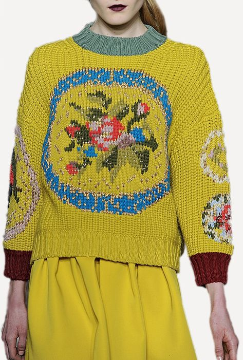 TF Knitwear: Photo