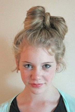 cool Cute Christmas Party hairstyles for kids // #Christmas #Cute ...