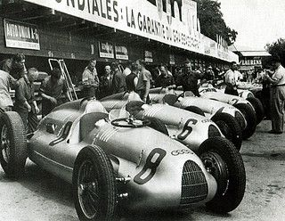 OSONA Racing Series Illustration Sieger Auf Auto Union R/étro nostalgique Art traditionnel rouille couleur /étain Logo publicit/é frappante d/écoration murale cadeau