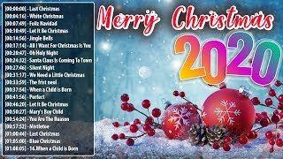 Christmas Music 2020 Top Christmas Songs Playlist 2020 Best Christmas Songs Ever C Best Christmas Songs Christmas Songs Playlist Best Christmas Songs Ever