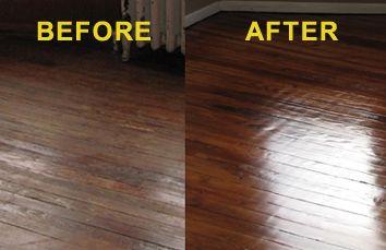 How To Clean Hard Wood Floors Easily Home Tool Advisor Cleaning Wood Floors Cleaning Wood Hardwood Floors