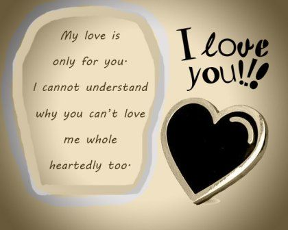 100 Heart Touching Love Messages, Lines, Quotes to Boyfriend