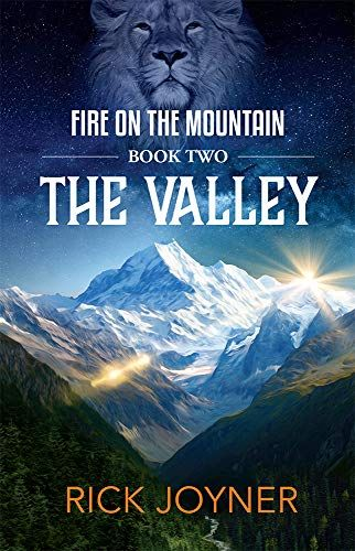 Download Pdf The Valley Fire On The Mountain Series Free Epub