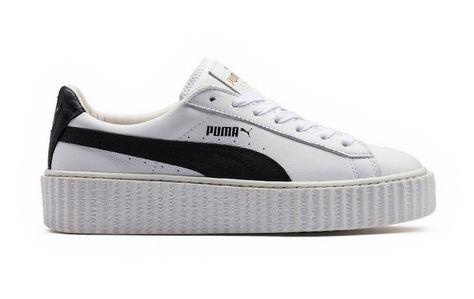 9cfad6a9ede SneakersCartel.com Rihanna Has Two New FENTY PUMA Creepers Releasing This  Week  sneakers  shoes  kicks  jordan  lebron  nba  nike  adidas  reebok   airjordan ...