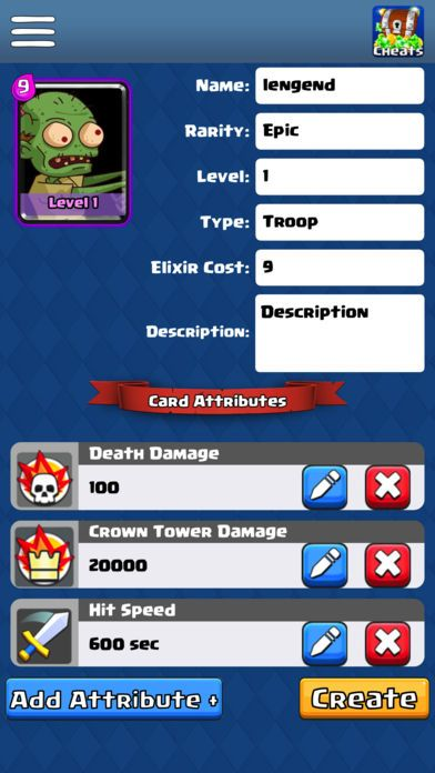 Clash Royale Hack Cheats I Will Show You The Best Method Clash