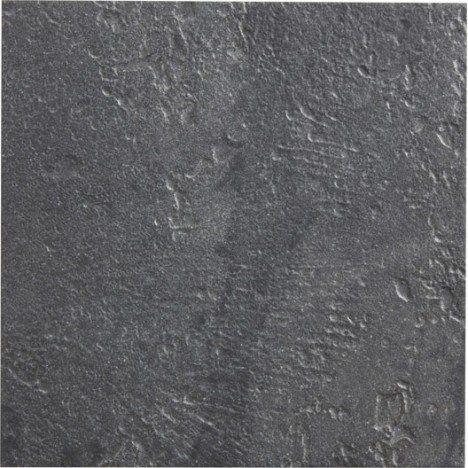 Carrelage Mur Et Sol Forte Pierre Anthracite Mat L 30 X L 30 Cm