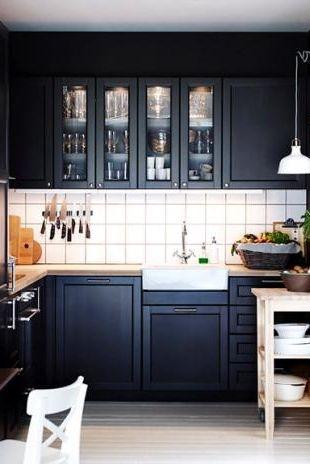 Typische Einrichtungsfehler In Der Kuche In 2020 Ikea Kuche Metod Kuchen Planung Ikea Kuche