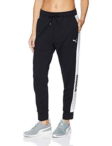 Puma Women S Modern Sport Track Pants Pantalones Mujer Ropa Atuendos De Moda Para Mujer