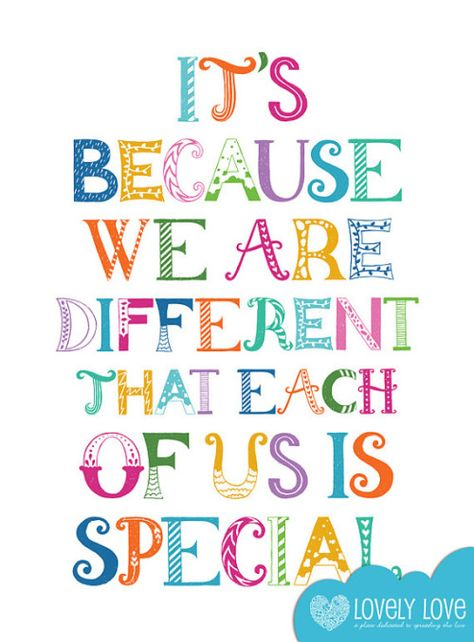quotes for children about diversity Positive Thoughts, Positive Quotes, Motivational Quotes, Inspirational Quotes, Quotable Quotes, Qoutes, E Learning, Anti Bullying, The Words