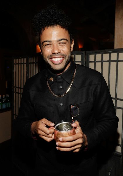 """Daveed Diggs Photos - Daveed Diggs attends the """"Blindspotting"""" world premiere afterparty during Sundance Film Festival 2018 at 501 On Main on January 2018 in Park City, Utah. - 'Blindspotting' World Premiere Sundance Film Festival 2018 Jasmine Cephas Jones, Christopher Jackson, Daveed Diggs, Anthony Ramos, Bad Boy Aesthetic, Sundance Film Festival, Lin Manuel Miranda, Celebrity Crush, Celebrity Style"""