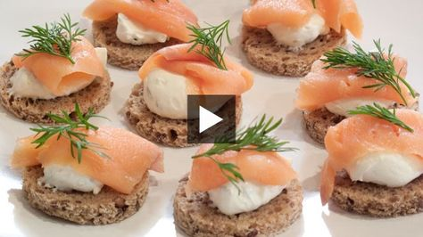 Easy Party Appetizer Recipes | Easy Party Appetizer Recipes | House & Home
