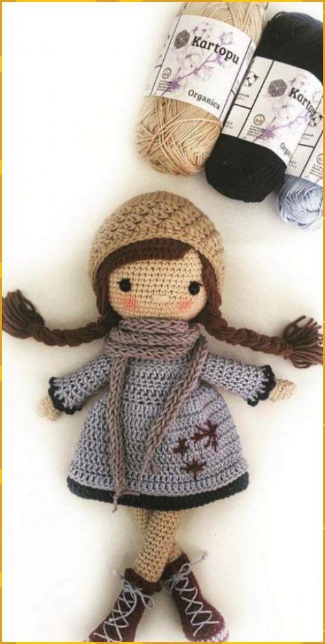 Framed crochet doll free Pdf Pattern - Laydiy Online Free Crochet ... | 940x474