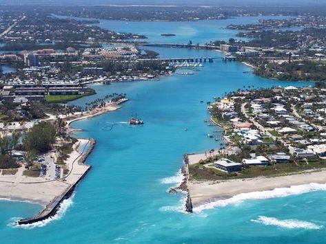 jupiter beach pics | Homes For Sale In Jupiter, Juno Beach, North Palm Beach, Palm Beach ...