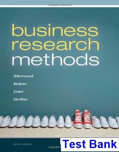 business research methods uma sekaran pdf