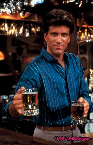 Cheers! Still one of the best TV shows ever!!