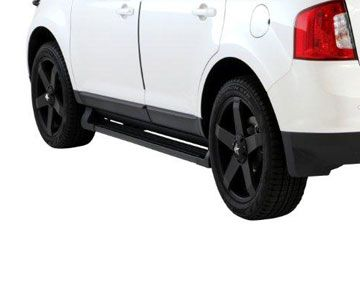 Custom EGR Integrated Side Step Running Boards For 2013 Ford Explorer