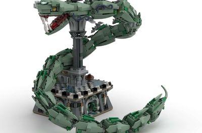 Attachment Lego Ideen Lego