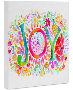 Stephanie Corfee Oh Joy Canvas Collection