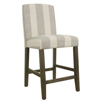 Cale Curved Back 29 Bar Stool With Images Counter Stools Bar