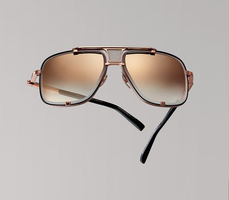 f54e1098da7 The MACH-FIVE Limited Edition ROSE GODL sunglasses. Only 500 pieces  available.  DITALTD
