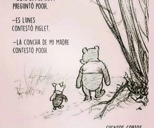 Pigglet Piglet And Winnie Pooh Image Frases Para Frascos Cuentos Cortitos Imagenes Graciosas