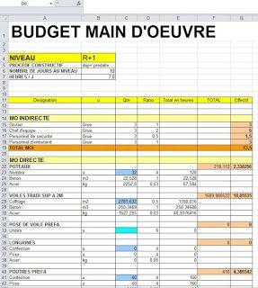 Metre Complet Pour Batiment R 4 Budget Construction Maison Devis Batiment Devis Electricite