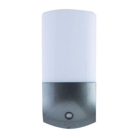 Energizer Automatic Light Sensing Plug In Led Night Light 37102 Led Night Light Night Light Decorative Night Lights