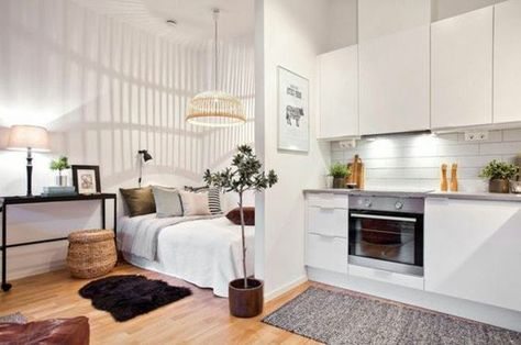 185 best aménagement petits espaces images on pinterest small spaces open floorplan kitchen and small apartments