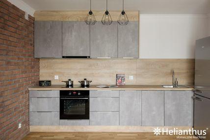 Helianthus Sloneczne Kuchnie Kitchen Kitchen Cabinets Decor